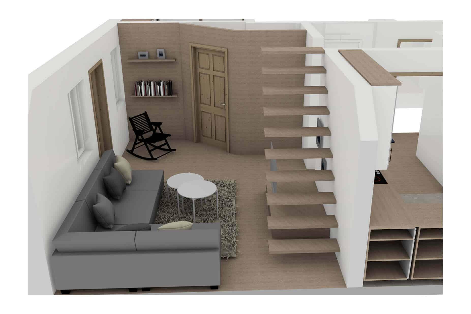 K-ARH_Katra-Crep_prenova-interierja-stanovanja-v-hisi