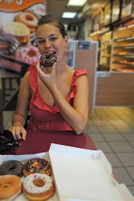 Katra Črep je foodie - katras.blog
